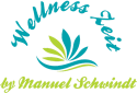 Wellness Zeit Logo